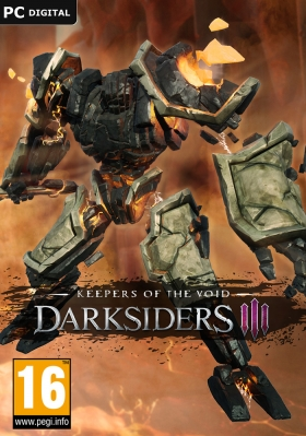 Darksiders III : Keepers of the Void - PC