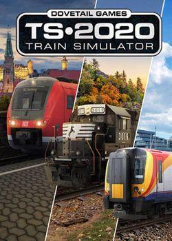 Train Simulator 2020 - PC