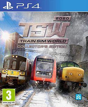 Train Sim World 2020 - PS4