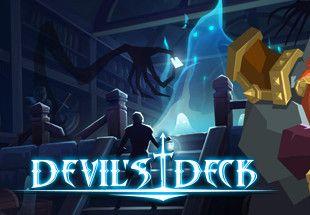 Devil's Deck 恶魔秘境 - PC