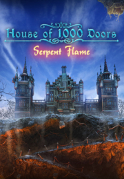 House of 1000 Doors: Serpent Flame - PC
