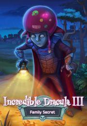 Incredible Dracula 3: Family Secret - PC