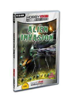 Alien invasion - PC