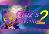 Otiiz's adventure 2 - PC