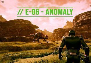 E06-Anomaly - PC