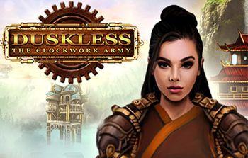 Duskless: The Clockwork Army - Mac