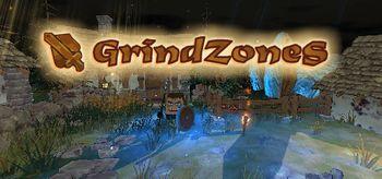 Grindzones - PC