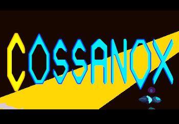 Cossanox - PC