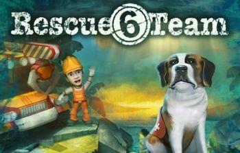 Rescue Team 6 - Mac
