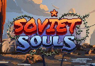 Soviet Souls - PC