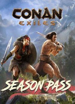 Conan Exiles - Year 2 Season Pass - PC