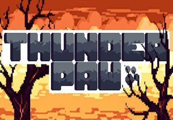 Thunder Paw - PC