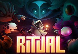 Ritual: Sorcerer Angel - PC
