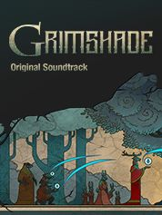 Grimshade — Soundtrack - PC