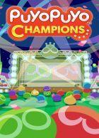 Puyo Puyo Champions - PC
