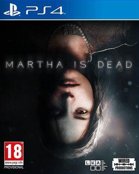 Martha is dead - PS4