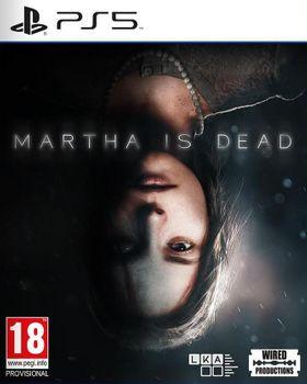 Martha is dead - PS5