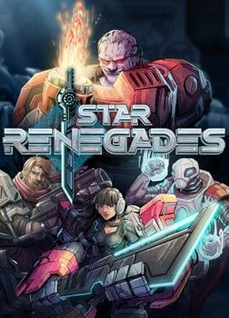 Star Renegades - PC