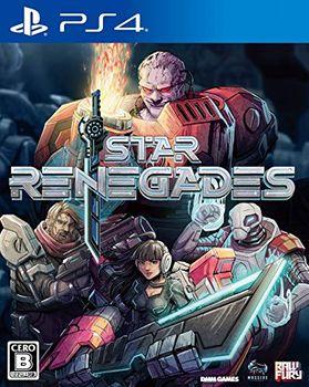 Star Renegades - PS4