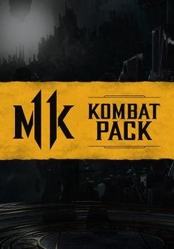Mortal Kombat 11 Kombat Pack - PC