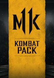 Mortal Kombat X Kombat Pack - PC