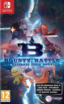 Bounty Battle - SWITCH