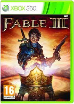 Rogue Fable III - PS3