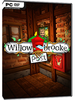 Willowbrooke Post  Story-Based Management Game - PC