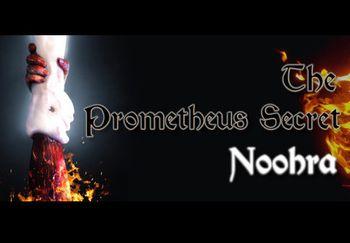 The Prometheus Secret Noohra - PC