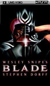 Blade - PSP