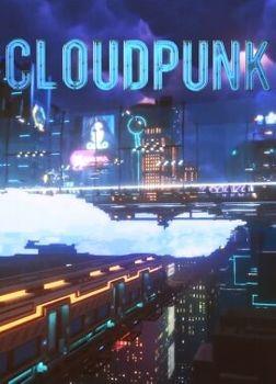 Cloudpunk - PC