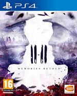 11-11 Memories Retold - PS4