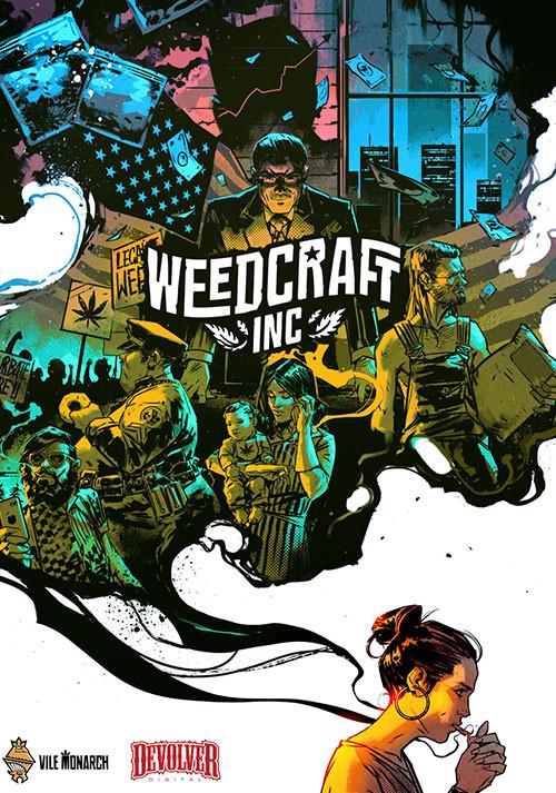 Weedcraft Inc - PC
