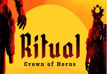 Ritual: Crown of Horns - PC