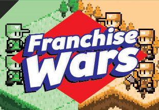 Franchise Wars - PC