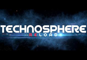 TECHNOSPHERE RELOAD - PC