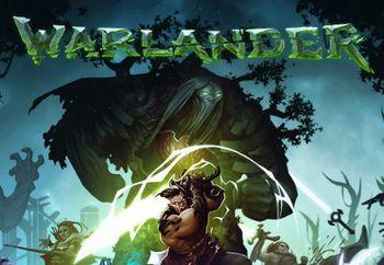 Warlander - PC