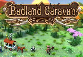 Badland Caravan - PC