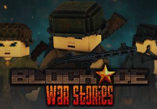 BLOCKADE War Stories - PC