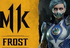 Mortal Kombat 11 Frost - PC