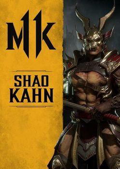Mortal Kombat 11 Shao Kahn - PC