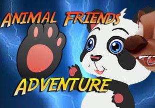 Animal Friends Adventure - PC