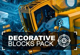 Space Engineers - Decorative Pack - PC