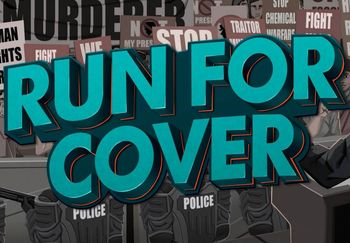 Run For Cover - PC