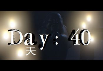 Day: 40 - PC