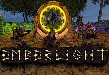 Emberlight - PC