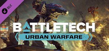 BATTLETECH Urban Warfare - Mac