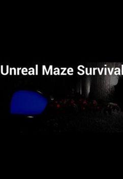 Unreal Maze Survival - PC