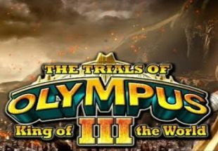 The Trials of Olympus III: King of the World - PC