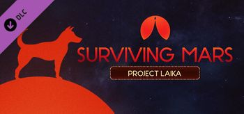 Surviving Mars: Project Laika - Mac